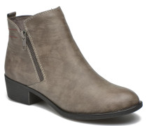 Dafina Stiefeletten & Boots in grau