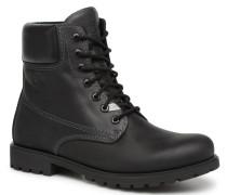 Panama 03 Stiefeletten & Boots in schwarz