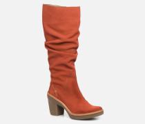 Haya N5178 C Stiefel in rot