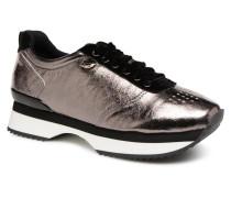 46526 Sneaker in silber