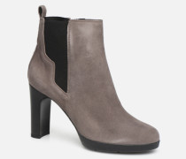 DANNYAHIGH2 Stiefeletten & Boots in grau