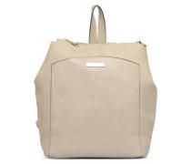Elsa backpack Rucksäcke für Taschen in grau