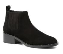 Darcy II Stiefeletten & Boots in schwarz