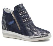 Nucica saio prussia Sneaker in blau