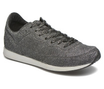 Run Sparks Sneaker in silber