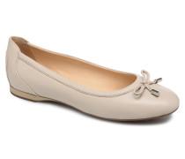 D LAMULAY D825DD Ballerinas in beige