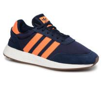 I5923 Sneaker in blau