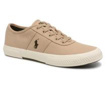 Tyrian Sneaker in beige