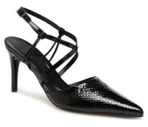 LUCY 454 Sandalen in schwarz
