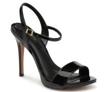 JADIA Sandalen in schwarz