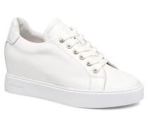 AVA GRAIN Sneaker in weiß