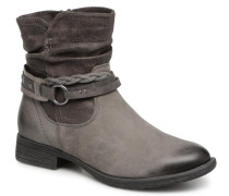 Susina 25425 Stiefeletten & Boots in grau