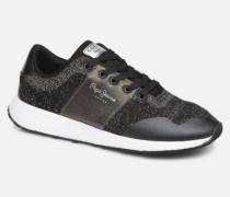 Koko Sandy C Sneaker in schwarz
