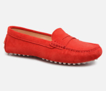 Stalimac Slipper in rot