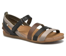 Zumaia NF42 Sandalen in schwarz
