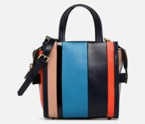 Rembrandt mini shopper Handtasche in mehrfarbig
