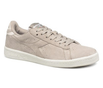GAME LOW S Sneaker in grau
