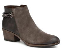 ZEST Stiefeletten & Boots in grau
