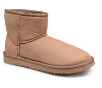 UMA BOOTIE 2 Stiefeletten & Boots in braun