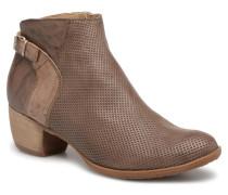 Laura Stiefeletten & Boots in braun
