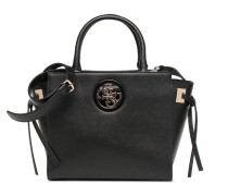 OPEN ROAD SATCHEL Handtasche in schwarz