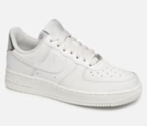Wmns Air Force 1 '07 Ess Sneaker in weiß