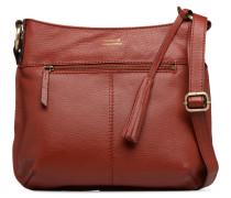 Crossbody Celia L Handtasche in rot
