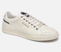 Flip Sneaker in weiß