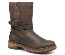 Hanne Stiefeletten & Boots in braun