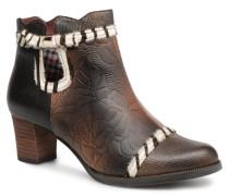 AMELIA 01 Stiefeletten & Boots in mehrfarbig