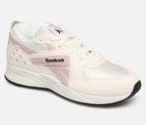 Pyro Sneaker in weiß