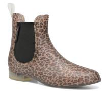 Lea Mat Stiefeletten & Boots in braun