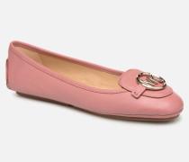 Lillie Moc Ballerinas in rosa