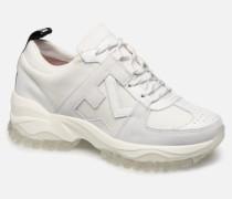Trespasser2 Sneaker in weiß
