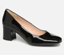 Sosquare Soft Pumps in schwarz