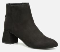 PSDAJA BOOT Stiefeletten & Boots in schwarz