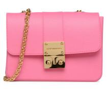 AMALFI Fuscia Handtasche in rosa
