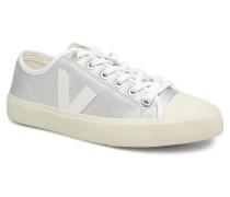 Wata Sneaker in silber