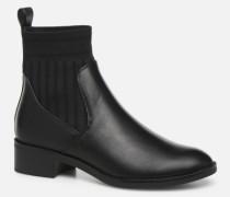 ONLBRIGHT TUBE PU BOOTIE 15184281 Stiefeletten & Boots in schwarz