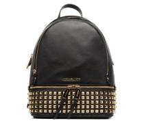 Rhea Zip MD PYR STUD BACKPACK Rucksäcke für Taschen in schwarz