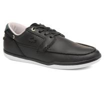 DECKMINIMAL 317 1 CAM Sneaker in schwarz