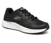 Skyline Woodmist Sneaker in schwarz