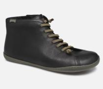 Peu Cami 36413 Sneaker in schwarz