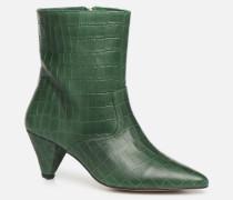Toxicwaste Stiefeletten & Boots in grün