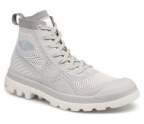 Pampa Lite KN W Sneaker in grau
