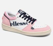 EL82448 Sneaker in rosa