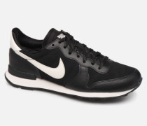 Internationalist Se Sneaker in schwarz