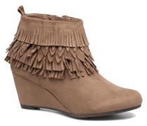 Candy Stiefeletten & Boots in braun