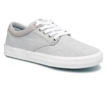 CHINO Sneaker in grau