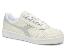 B.ELITE L WN Sneaker in weiß
